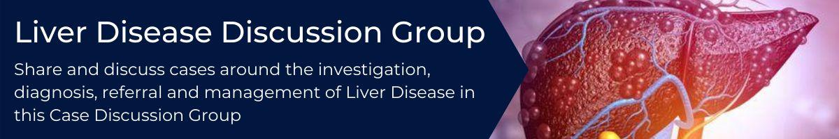 MedShr Liver Disease Case Discussion Group