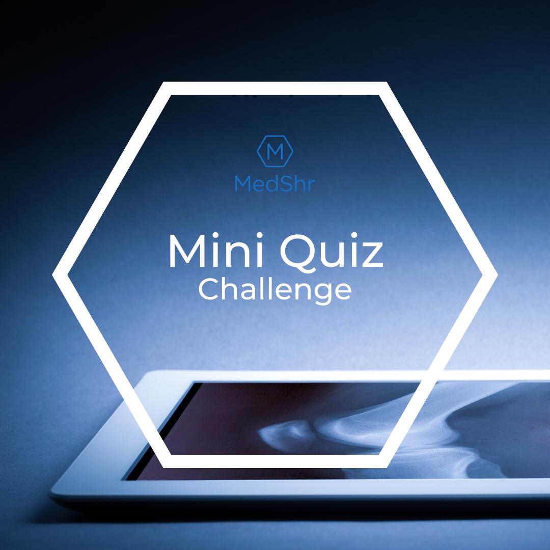 Medical Quiz Challenge